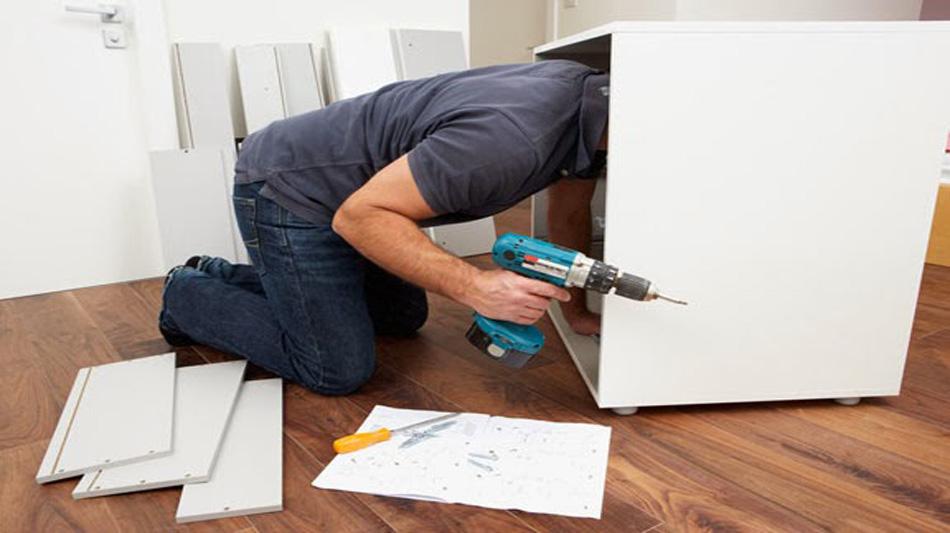 desmontaje muebles las palmas