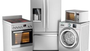 Mudar electrodomésticos