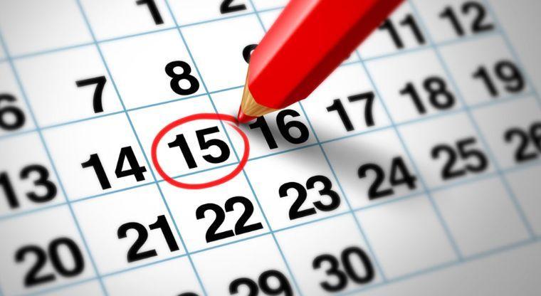 ¿Cuántos días me corresponde para una mudanza?